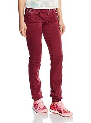 Desigual Pantalone Circulo Rep