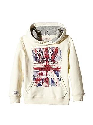Pepe Jeans London Kapuzensweatshirt Ed
