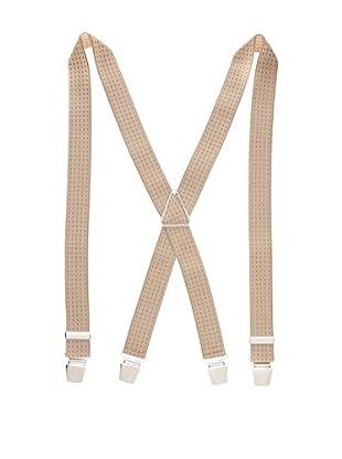 Ortiz & Reed Hosenträger Camel Elastic Braces