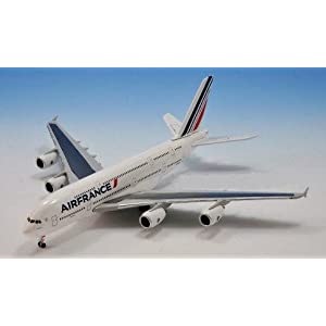 HOGAN 1/400 A380 エールフランス航空 新塗装