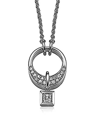 Esprit Collana Baroness Square argento 925