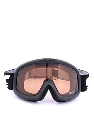 Carrera Máscaras de Esqui M00292 ADRENALYNE BLACK MAT LOGO FC