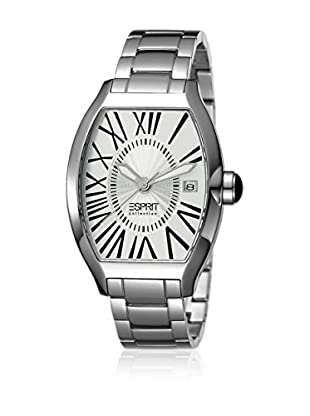 Esprit Collection Reloj de cuarzo Man Hestia Pure Silver 32 mm