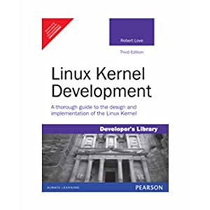 Linux Kernel Development, 3e
