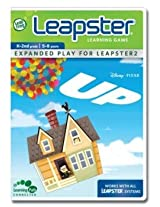 LeapFrog Tag Junior Software: Up - New