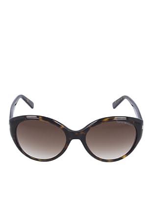 Emporio Armani Damen Sonnenbrille EA 9739/S JD086 (havanna)