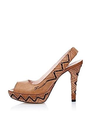 Fornarina Zapatos Calf Wo