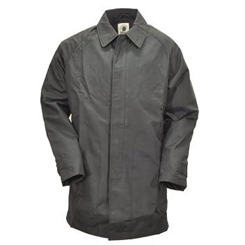 Tacoma Coat 2 8101: Black
