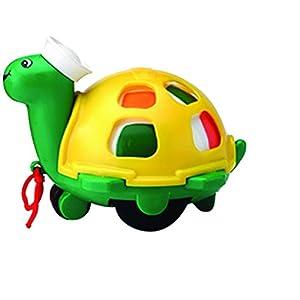Funskool Twirlly Whirlly Fun Turtle