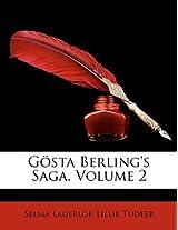 Gosta Berling's Saga, Volume 2