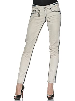 Stefanel Jeans (Beige)
