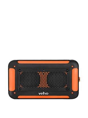 Veho Outdoor-Lautsprecher Vxs-002-Org  schwarz/orange