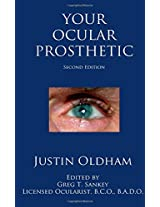 Your Ocular Prosthetic
