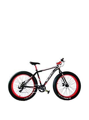 GIANNI BUGNO Bicicleta Axfb26307 Negro / Naranja