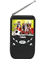 Naxa NT-301 3.5-Inch Digital LCD Television with FM Radio and SD/MMC Card Slot