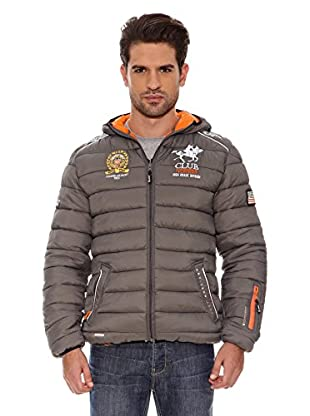 Geographical Norway Chaqueta Becket Men A (Gris)