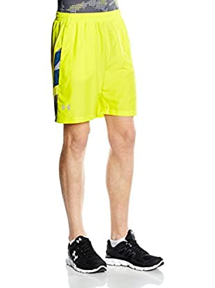 Under Armour Short Entrenamiento Launch 7'' Woven