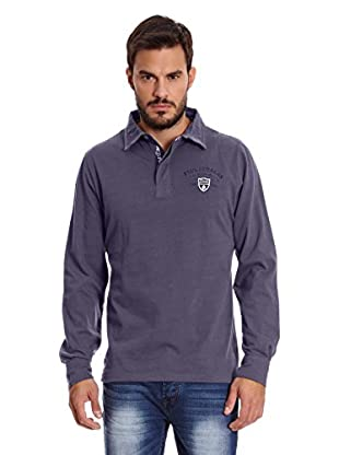 Paul Stragas Polo Mike (Gris)