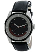 Fastrack Economy 2013 Analog Black Dial Men's Watch - 3099SL06