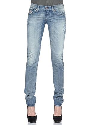 Diesel Pantalón Pinerolo (Azul Denim)
