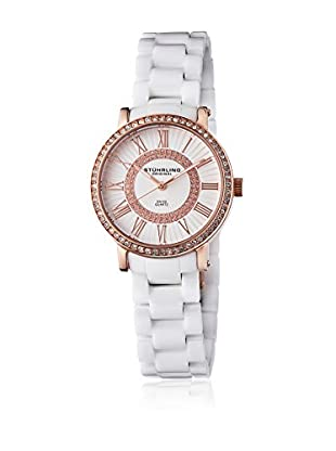 Stührling Original Uhr mit schweizer Quarzuhrwerk Woman Fusion 630 34 mm