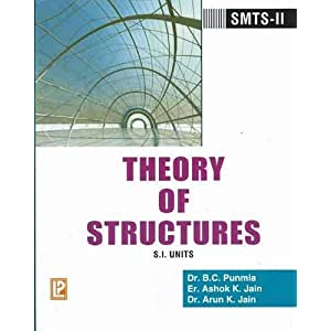 Theory of Structures SMTS - II: S.I. Units