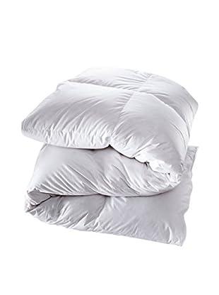 Manteuffel Daunendecke Comfort Extra Warm