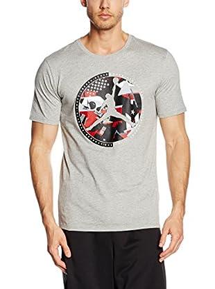 Nike Camiseta Manga Corta Aj 9 Globe Tee
