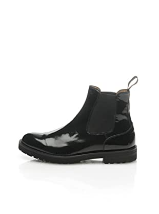 Pollini Chelsea Boot (Schwarz)