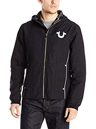 True Religion Jacke Reflective Moto