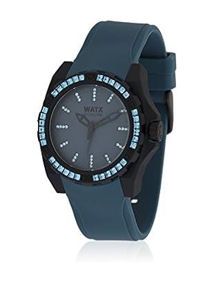Watx Reloj de cuarzo Unisex Unisex RWA1881 40 mm