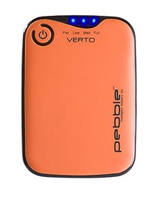 Veho Pebble Verto Mobiles Aufladegerät  Vpp-201-Co  orange