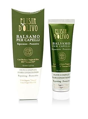 Erbario Toscano Haarspülung Elisir D'Olivo 150 ml, Preis/100 ml: 8.63 EUR
