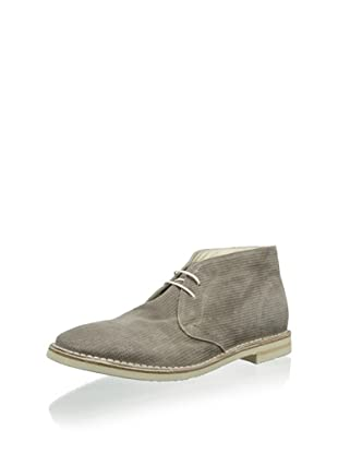 Dino Bigioni Men's Desert Boot (Light Tan)