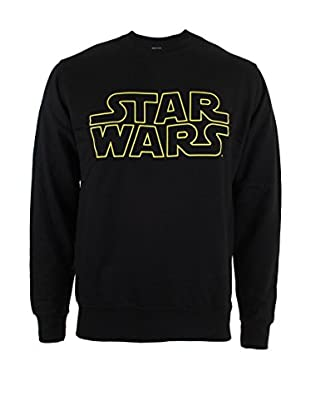 Star Wars Sudadera Basic Logo