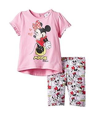 Disney T-Shirt und Hose