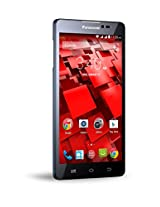 Panasonic P55 Smartphone –- Blue