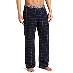 Ed Hardy Men's NYC Woven Sleep Pant