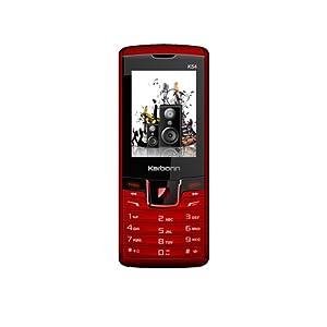 Karbonn K54 (Red)