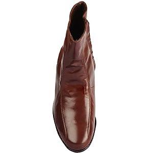 Florsheim Boots For Men-Brown