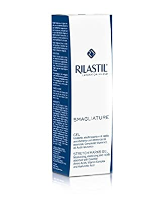 Rilastil Gel Anti estrías 75 ml