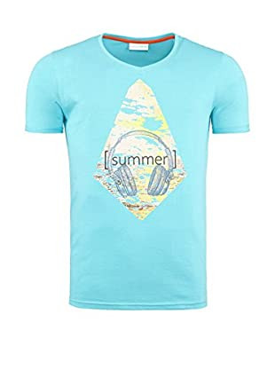 SUMMERFRESH T-Shirt Manica Corta Patty