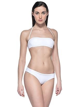 Ferré Bikini Natala (Blanco)