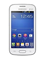 Samsung Galaxy Star Pro DUOS S7262 Unlocked Cellphone, White