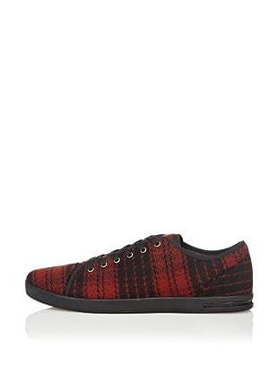 Dolce&Gabbana Zapatillas Faustine (Rojo)
