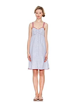 Tonalá Vestido Alba (Azul)