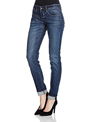 Tribeca Skinny Jeans Lauryn