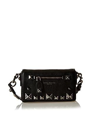 Marc Jacobs Umhängetasche Leather Shoulder Bag W Studs
