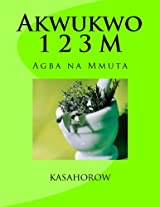 Akwukwo 1 2 3 M: Agba Na Mmuta