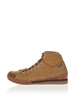 Cat Jed Mid P715315, Herren Mid Cut Boots (tree moss)